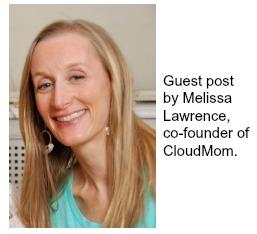 CloudMom parenting tips