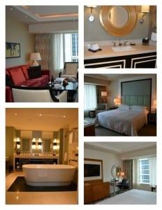 Sheraton Macao Hotel Review