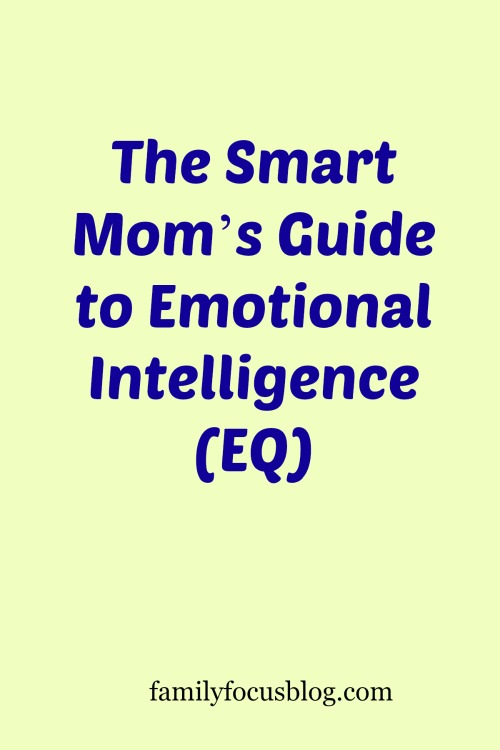 guide to emotional intelligence