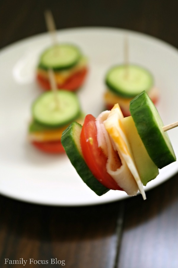 cucumber sandwiches recipe gluten free