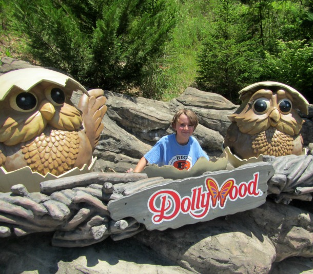 Dollywood new attractions
