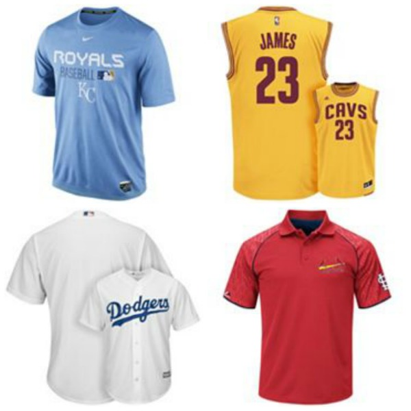 Gift ideas for a sports fan