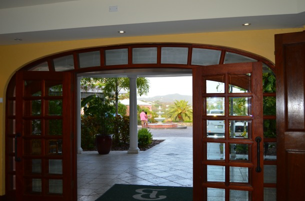 The Buccaneer Resort in St. Croix