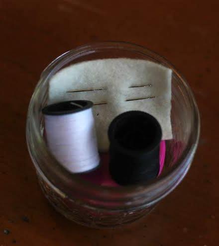 diy mini sewing kit