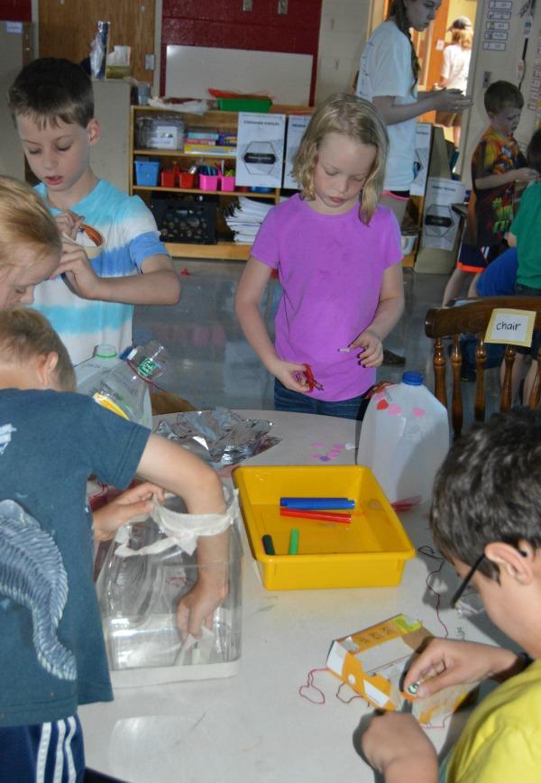 ignite the inventive spark in kids