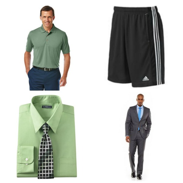 mens clothing gifts