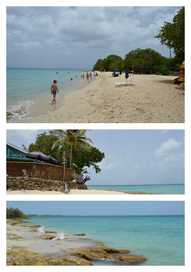 Rainbow Beach, St. Croix, US Virgin Islands