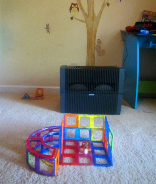 venta air washer review air purifier