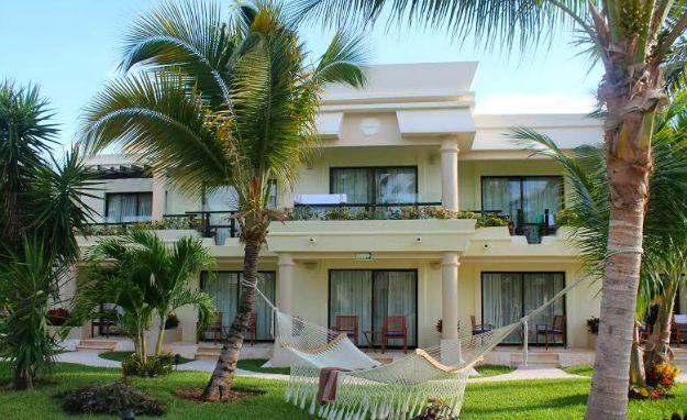 Azul Hotel Family Vacation Mexico