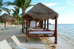 Azul Beach Hotel Riviera Maya