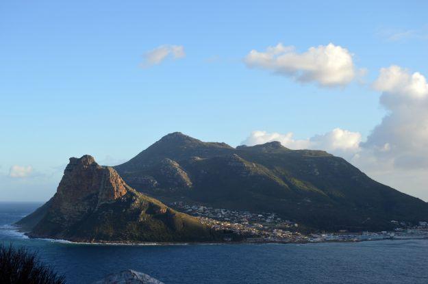 Cape Town Scenic Drive