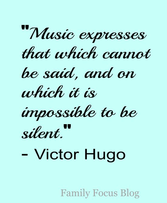 Music Therapy Music Quote