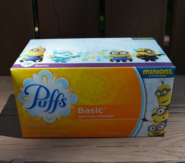 Puffs Tissues For The Classroom
