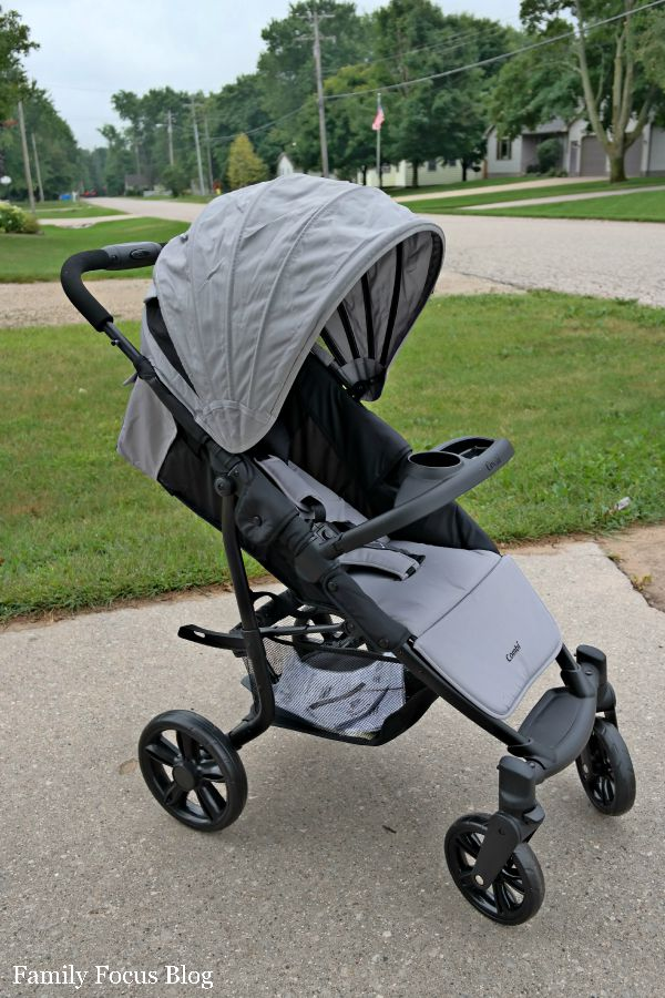 combi shuttle travel system reviews