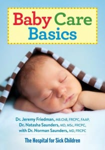 Baby-Care-Basics-Sleeping-Tips