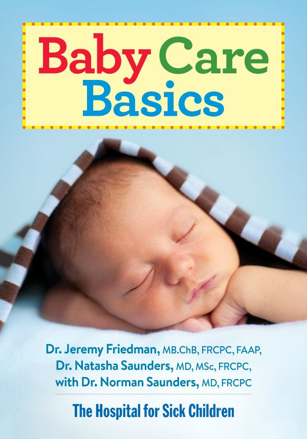 Baby-Care-Basics-Sleeping-Tips
