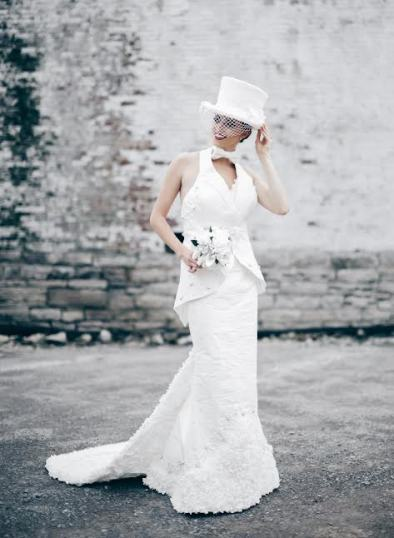 Donna-Vincler-toilet-paper-wedding-dress