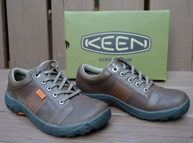 Durable Fall Footwear For Kids | Family