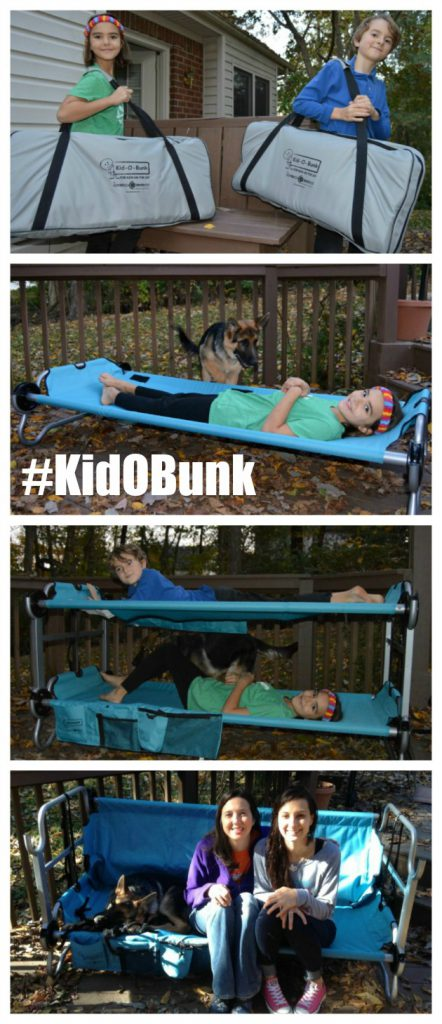 #KidOBunk