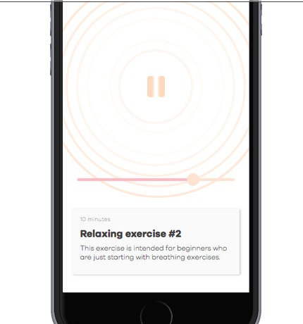 Stress Tracker
