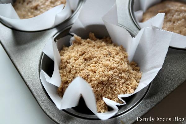 Chai Muffins Recipe