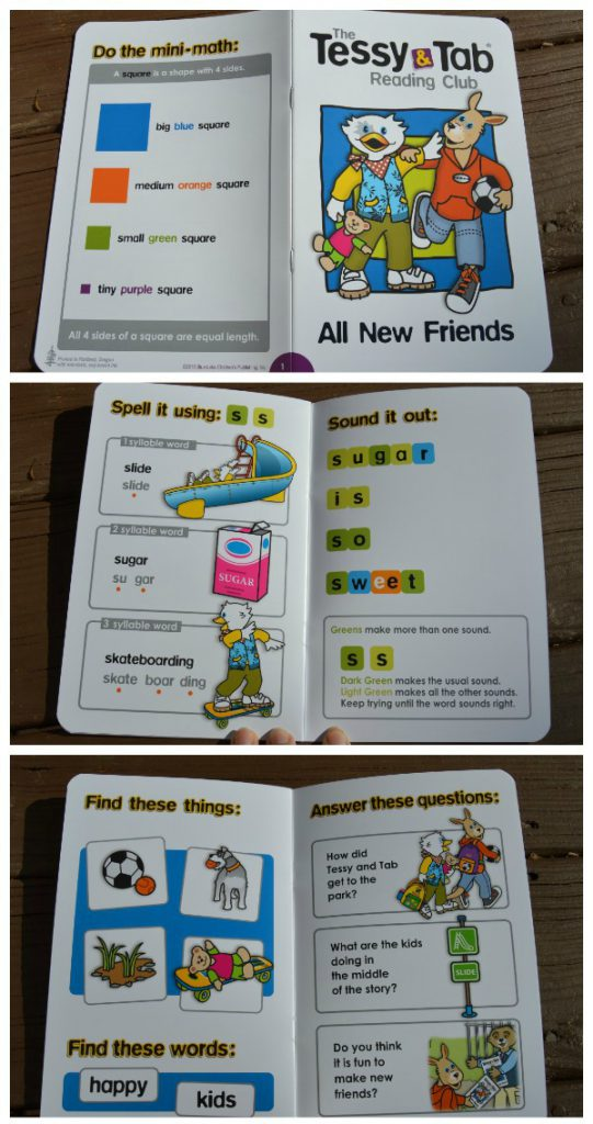 Fun Reading Activities After Every Story