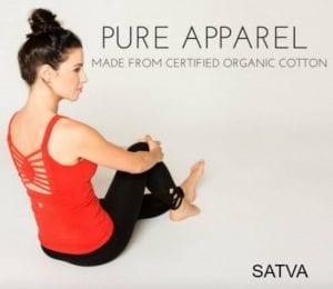 Stylish Organic Clothing