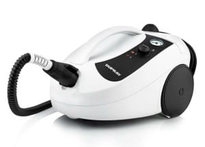 dupray one home steam cleaner