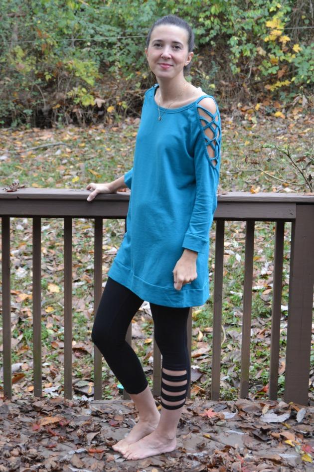 sweatshop free organic clothing