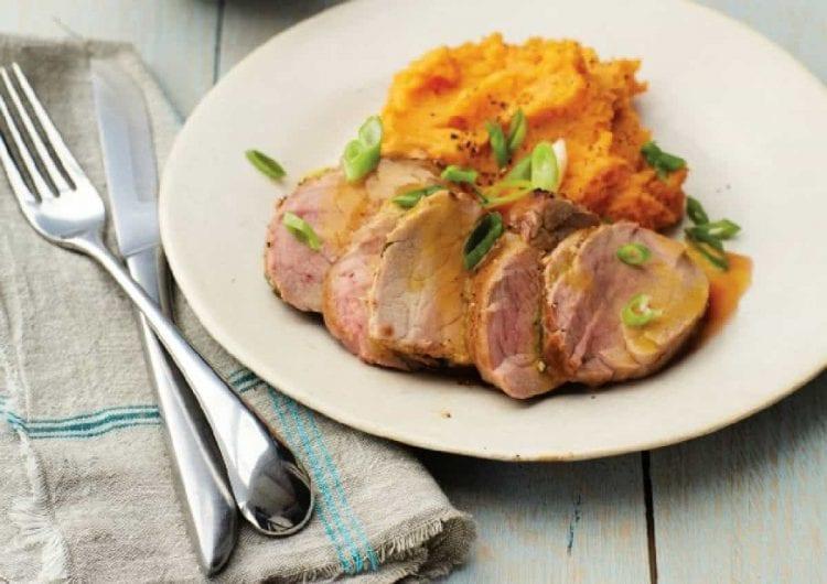Jamaican Pork Recipe
