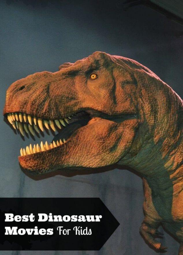 best dinosaur movies