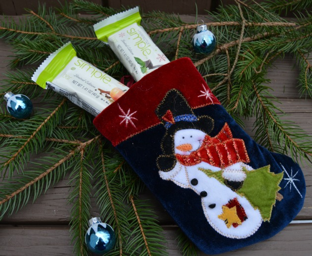 zoneperfect perfectly simple stocking stuffers