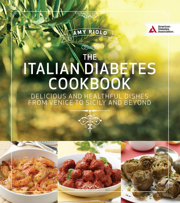 Italian Diabetes Cookbook