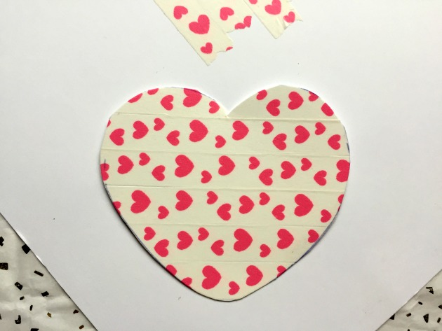 heart craft banner