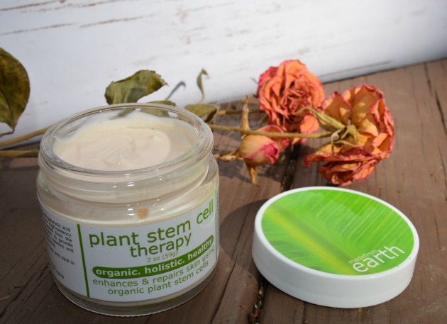 organic plant stem cell therapy