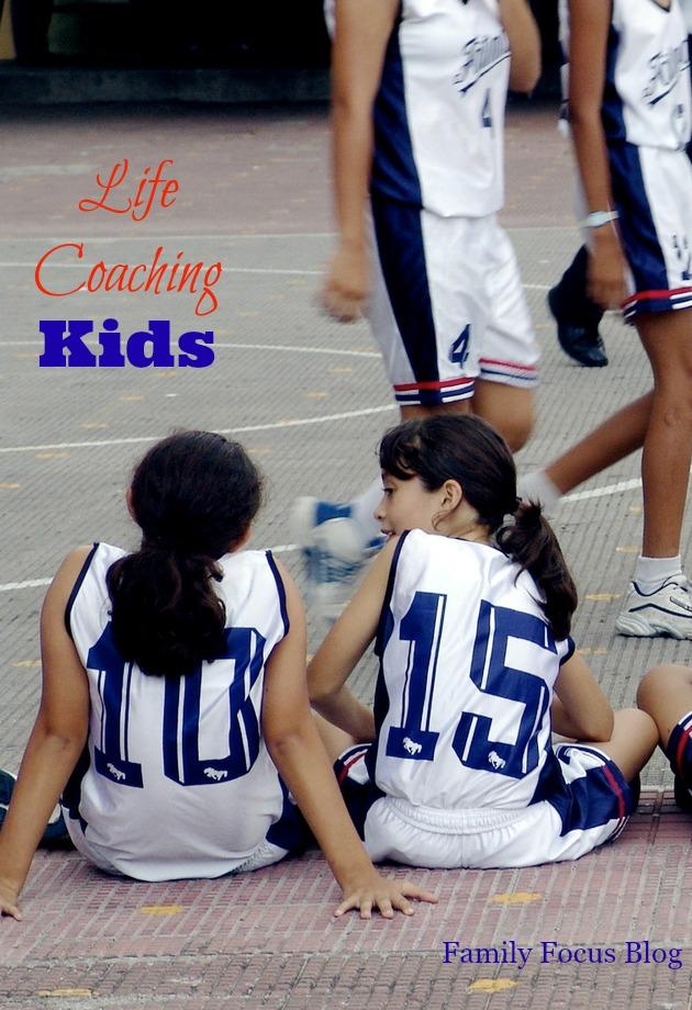 life coaching kids