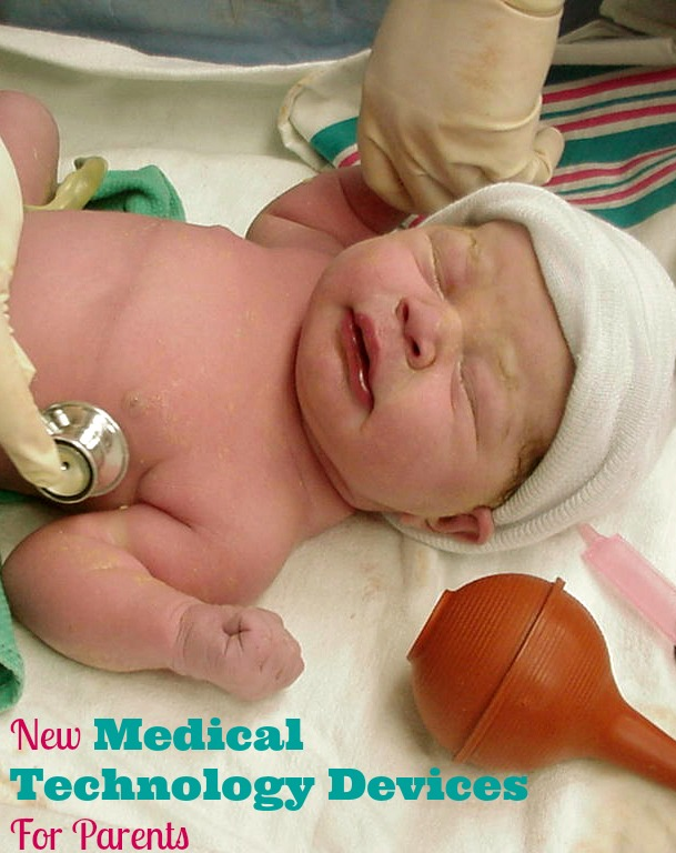new medical technology devices for parents