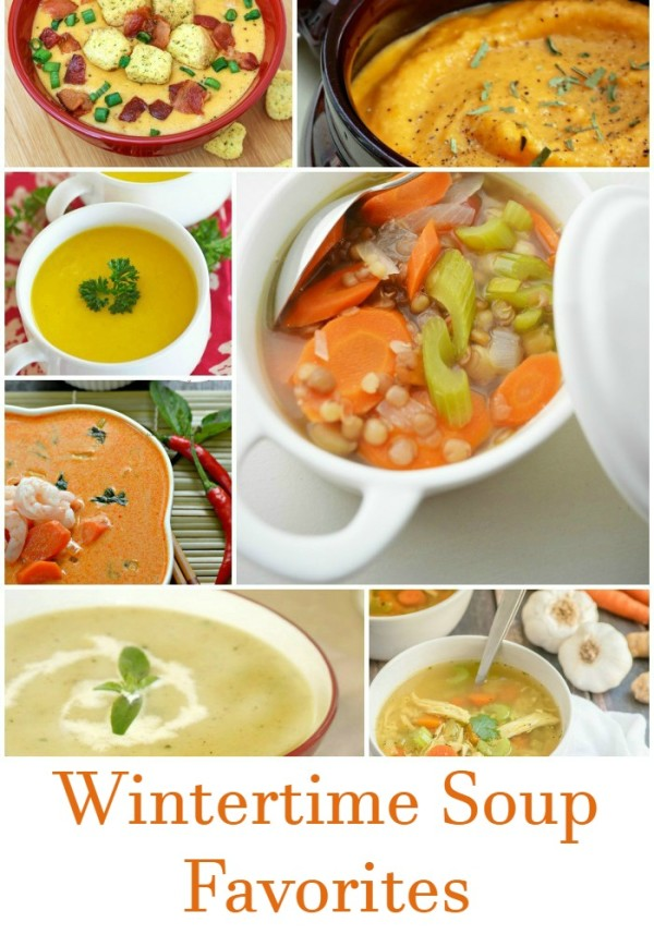 Quick Easy Soup Recipes