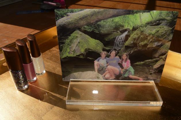 vibrant digital photograph printing
