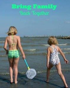 Bring Family Back Together