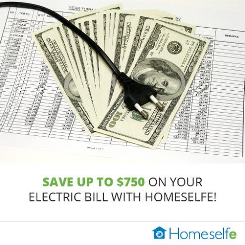 save money energy bills