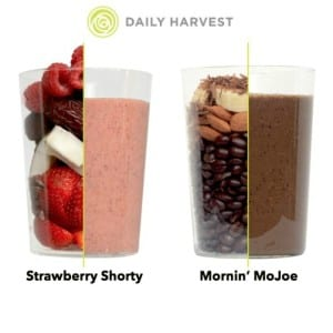 Daily Harvest Smoothies Delivered