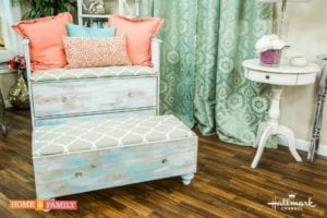 How To Upcycle An Old Dresser