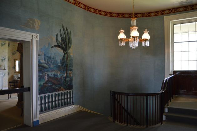 andrew jackson hermitage wallpaper