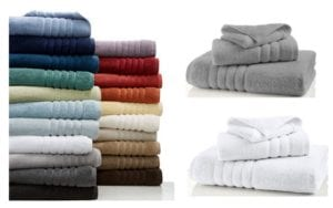 micro cotton bath towel set