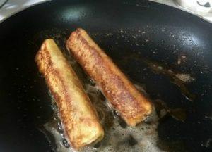 Cinnamon French Toast Sticks Recipe