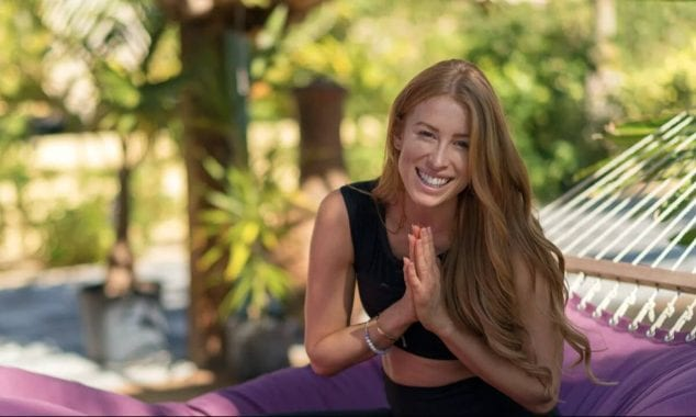 Mindfulness Exercises From Rachael Todd