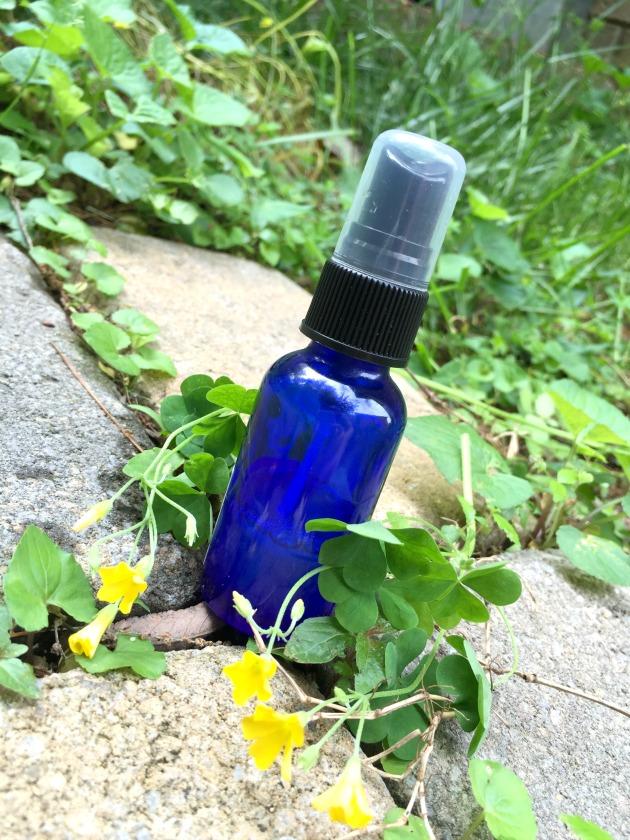 body spray perfume