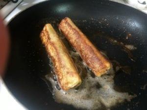 french toast sticks recipe