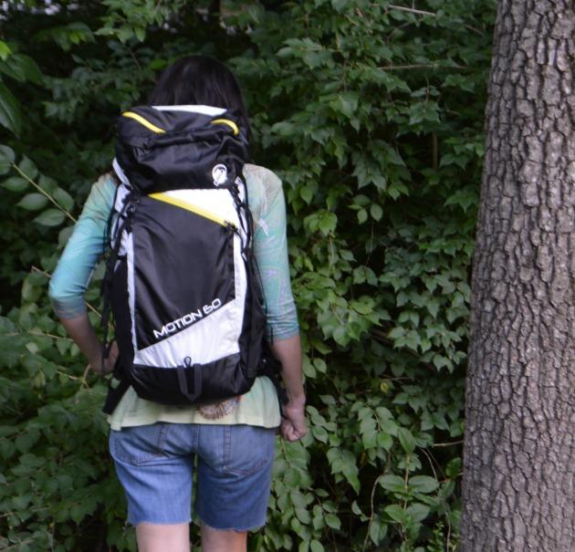 hiking backpack women